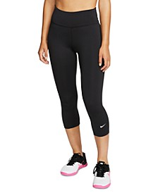 Women's One Capri Leggings