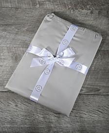 Organic Cotton King Pillow Case Set