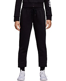 Essentials Linear Fleece Pants