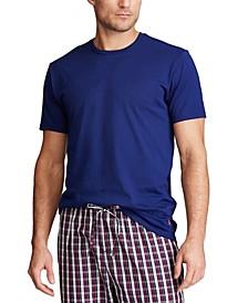 Men's Supreme Comfort Short-Sleeve Pajama Shirt
