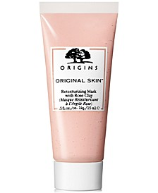 Receive a Free Original Skin Mask with any $50 Origins purchase!