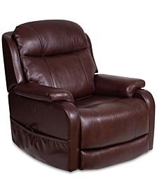 Kolbie Leather Power Lift Reclining Chair