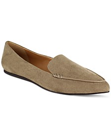 Blair Loafer Flats