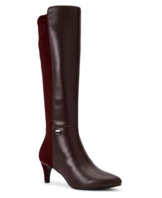 Lauren Ralph Lauren Elberta Dress Boots