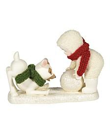 Snowbabies Reindeer Games