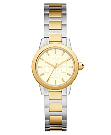 Women's Gigi Two-Tone Stainless Steel Bracelet Watch 28mm
