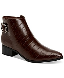 Women's Olalla Booties, Created for Macy's