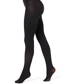 Ultra Fit High Waist Solid Tights