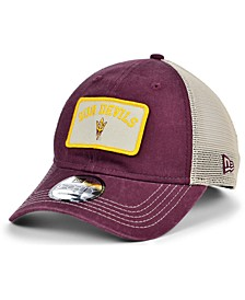 Arizona State Sun Devils Patch Trucker 9FORTY Cap