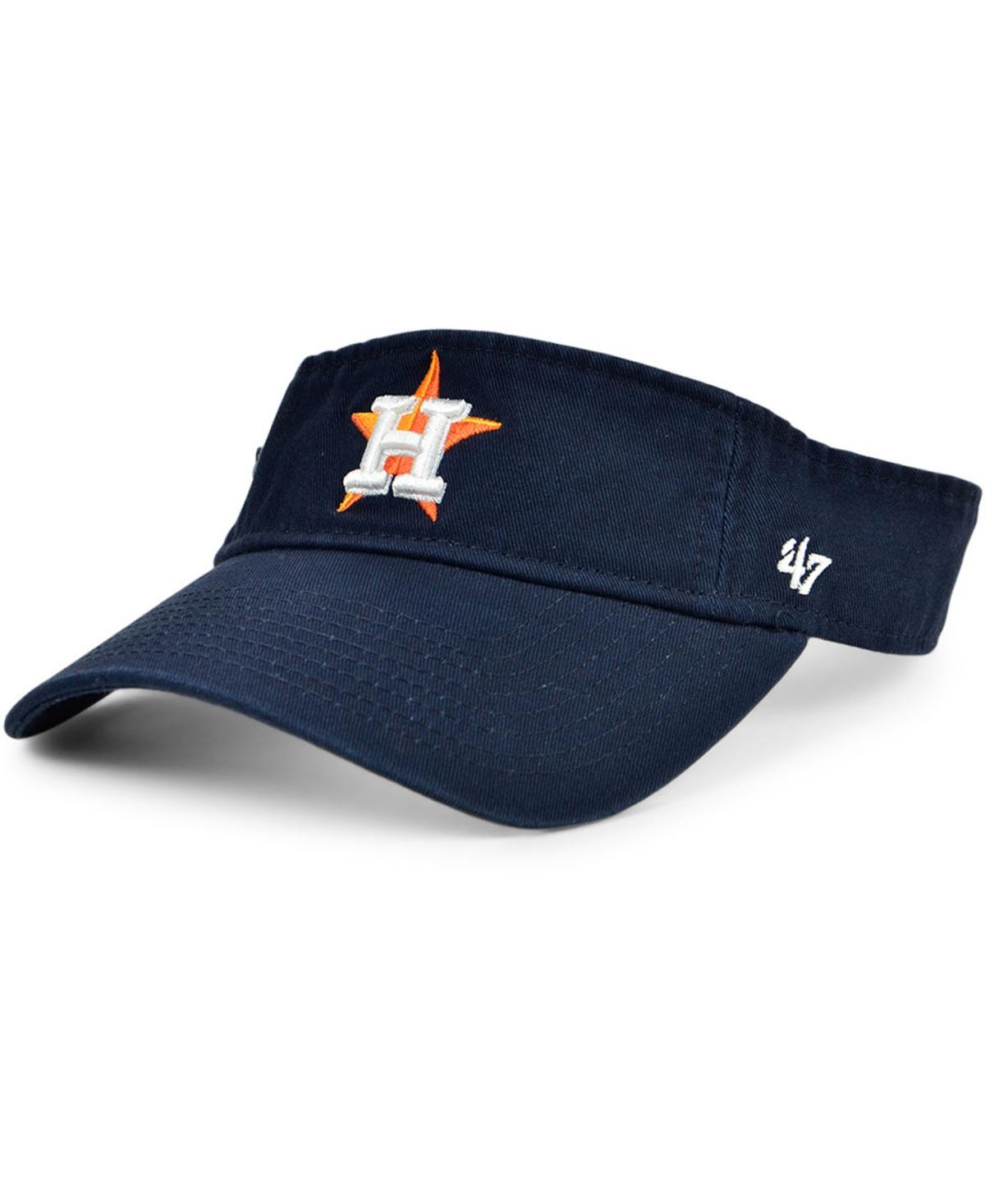 47 Brand Houston Astros 2020 Clean Up Visor
