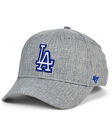 Los Angeles Dodgers Flecked 2.0 MVP Cap