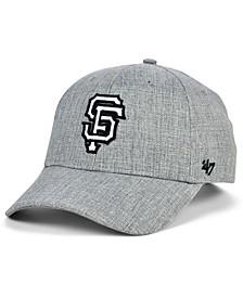 San Francisco Giants Flecked 2.0 MVP Cap