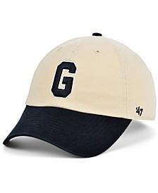 Men's Georgia Bulldogs Vault 2 Tone Clean Up Cap