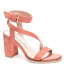 Women's Simi Block Heel Sandals