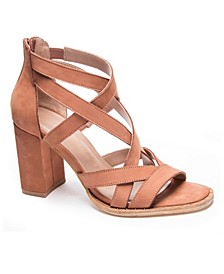 Women's Shawnee Block Heel Sandals