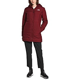 Women's Mossbud Reversible Fleece Jacket