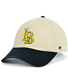 Long Beach State 49ers Vault 2 Tone Clean Up Cap