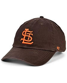 St. Louis Browns Cooperstown Clean Up Cap
