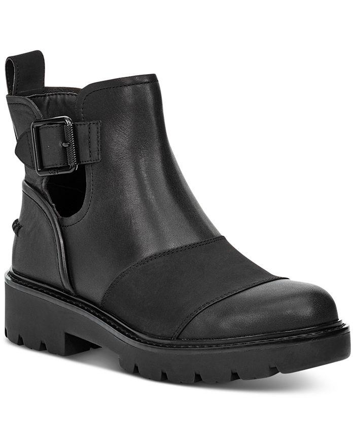 UGG® - Women's Stockton Booties