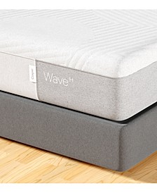 "Wave 13"" Hybrid Mattress- Queen"
