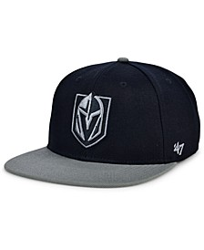 Vegas Golden Knights No Shot 2-Tone Cap