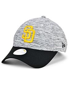 San Diego Padres Women's Space Dye 2.0 Cap