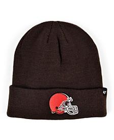 Cleveland Browns Basic Cuff Knit