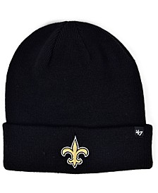 New Orleans Saints Basic Cuff Knit