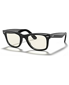 Unisex Evolve Photochromatic Glasses, RB2140