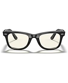 Unisex Evolve Photochromatic Glasses, RB2140