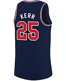 Men's Steve Kerr Arizona Wildcats Throwback Jersey