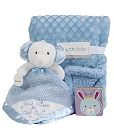 Baby Boys and Girls Bedtime Gift Set