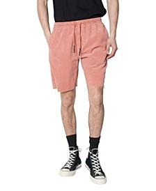 Men's Jetty Cord Shorts