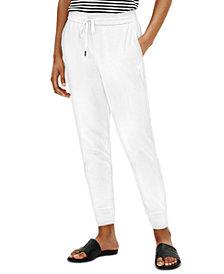 Eileen Fisher Organic Jogger Pants