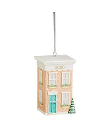 2020 Home With You Ornament