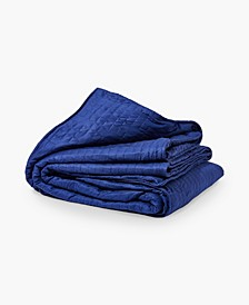 Cooling Weighted Blanket, 15lb