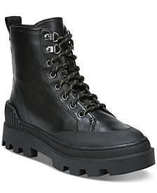 Women's Indy Waterproof Lug Sole Hiker Boots