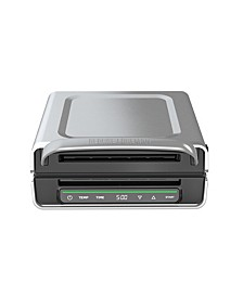 Smokeless - Digital Smart Select, Family Size Grill