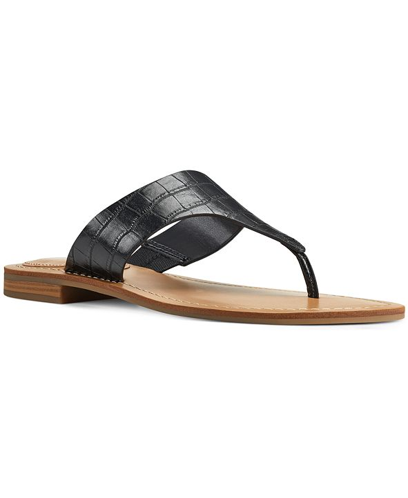 Nine West Heyther Flat Sandals