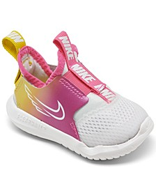 Toddler Girls Flex Runner Sun Stay-Put Closure Running Sneakers from Finish Line