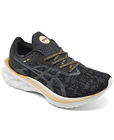 Women's Novablast Running Sneakers from Finish Line