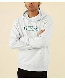 Men's Originals Fleece Logo Hoodie