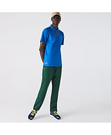 Men's SPORT 1/4-Zip Polo Shirt