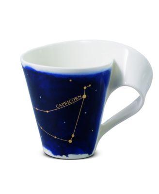 New Wave Stars Mug, Capricorn