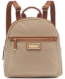 Nylon Belfast Backpack