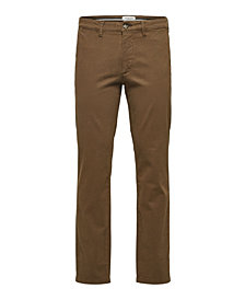 Selected Homme Men's Flex Chino's Pant
