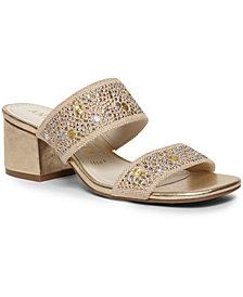 Anne Klein Bellini Sandals