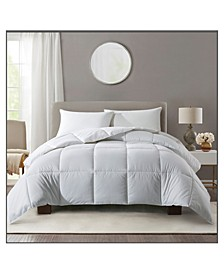 CLOSEOUT! 300-Thread Count Down-Alternative Comforter Collection, Created for Macy's