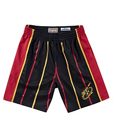 Houston Rockets Men's Rings Shorts