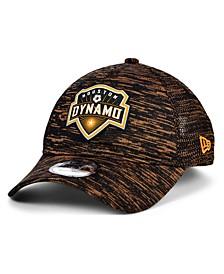 Houston Dynamo 2020 On-Field 9TWENTY Cap